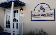 Atlantic View Hotel in Dewey Beach, Delaware