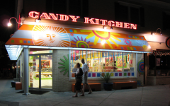 Candy Kitchen near the Atlantic View Hotel - Dewey Beach, Delaware