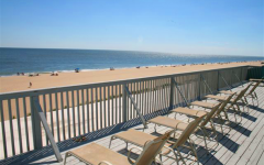 Relax beach side Atlantic View Hotel - Dewey Beach, Delaware