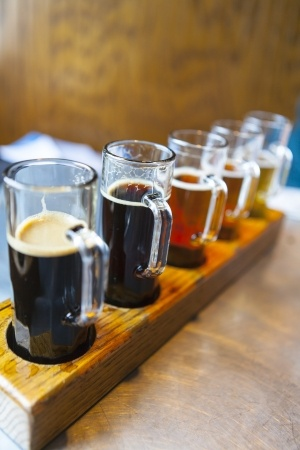 The Fall Season is Perfect for Brewery Tours! | Atlantic View Hotel