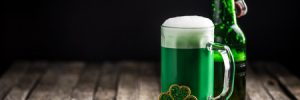 Celebrate St. Patricks Day in Rehoboth Beach DE