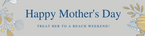 Happy Mother's Day from Atlantic View Hotel